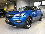 Opel Grandland X 1.2 Turbo Innovation *AHK AGR SHZ*