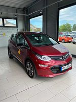 Opel Ampera-e Ultimate