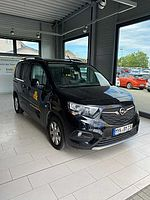 Opel Combo Life 1.2 Turbo Start/Stop Innovation