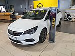 Opel Astra 1.2 Turbo S/S Sports Tourer Opel 2020